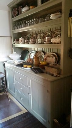 Cabinet from Anne of green gables house in PEI. Would look great 8n my kitchen!