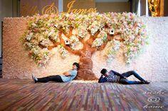 แต่งงาน ดูงานดอกไม้sushi@homeผ่านมุมกล้องระดับเทพกันบ้าง - WeddingSquare