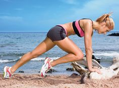 Tuck to Kick #fitness #workout