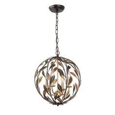 This traditional chandelier from Crystorama is a part of the Broche collection and comes in a english bronze and antique gold finish Globe Chandelier, Globe Pendant, Chandelier Lighting, Bronze Chandelier, Iron Chandeliers, Transitional Pendant Lighting, Large Pendant Lighting, Ceiling Pendant, Shopping