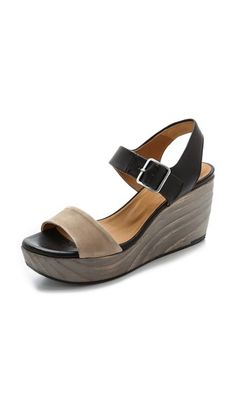 Coclico Shoes Elo Wedge Sandals