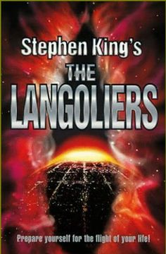 stephen kings langoleers | 01:00 AM Stephen King's The Langoliers - Part One