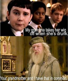 27 Mean Girls Quotes Used In Harry Potter Scenes. And It's Funnier Than It Sounds - Dose - Your Daily Dose of Amazing