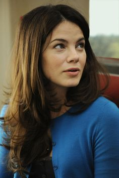 Michelle Monaghan - Long layers