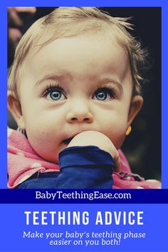 Teething is painful for Baby -- and you.Luckily, we have the answers to your biggest teething questions