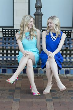 #RealBloggerBeauty | Fashion Column Twins