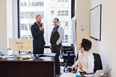 10/27/16. Politics = advertising.  Inside the trump bunker with 12 days to go Parscale and his colleagues in his Trump Tower office.