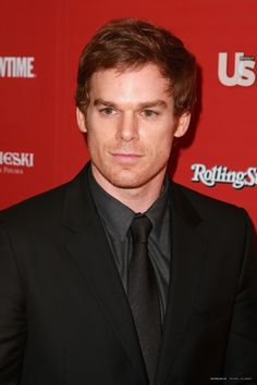 Michael C. Hall   Picture of Michael C. Hall