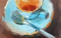 Thumbnail image for How to Paint a Simple Still Life using Oil Paints