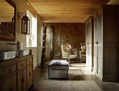 Santis Royal Home: Singita Serengeti House