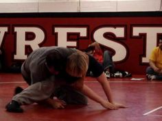 Coach Brad Cross Face to Cradle