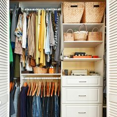 How to Organize Your Home - Secrets of Professional Organizers