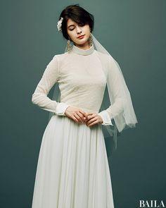 ae1022137e49c 今どきディテールのトレンドドレス 普段の自分から選ぶドレス 1
