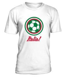 # Football coat of arms of Italy .  Get this BEST-SELLING T-ShirtGuaranteed safe and secure payment with:Best quality on the market, great selection of colors and styles!Football coat of arms of Italy(Flag, Tournament, Sports, Soccer, World Cup, jersey, team, Italy, Gli Azzurri, Rome)