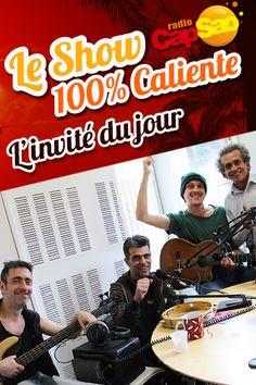 Ils nous on fait un très beau cadeau cet après midi, des extraits de leur dernier album en live sur Radio CapSao !! https://www.facebook.com/monolocosystem