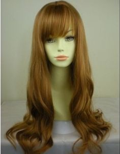 Wavy-Strawberry-Ginger-Blonde-Lady-Wigs
