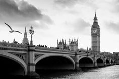 London-01 by Scott Henderson - Photo 156800919 - 500px