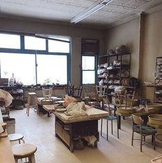Pottery Classes New york Pottery Classes, New York, City, Pottery Studio, Buildings, Flats, Cities, New York City, Nyc