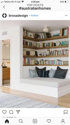 house interior: Samantha Gluck Emily Henderson Playroom Reading Co. house interior: Samantha Gluck Emily Henderson Playroom Reading Co. Minimal House Design, Minimal Home, Interior Design Ideas For Small Spaces, Modern Home Interior Design, Dream House Interior, Simple Interior, Interior Design For Small Living Room, Interior Design Offices, Ideas For Small Houses