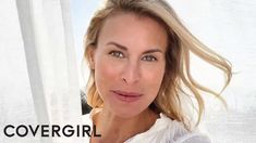The Simply Ageless 3-in-1 Foundation with Niki Taylor | COVERGIRL Niki Taylor, Flawless Face, Covergirl, Supermodels, Beauty Makeup, Foundation, Interview, Cover Girl, Top Models