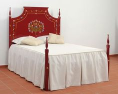 Traditional furniture from Alentejo