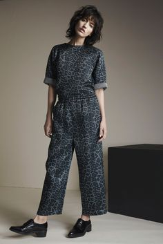Zoë Jordan Fall 2015 Ready-to-Wear - Collection - Gallery - Style.com
