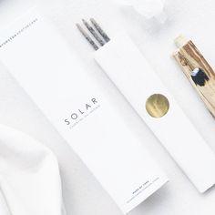 solar incense | yoke