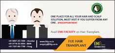 Know everything about FUE Hair Transplant India, Mumbai, Odisha & Vizag, hair harmony and you advanced hair restoration clinic.