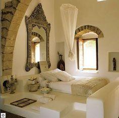 décoration intérieur oriental | decoration chambre oriental - Idee ...