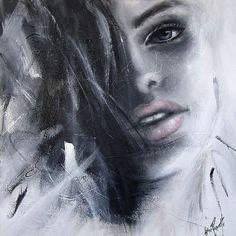 Lyse Paquette artiste peintre | VISAGES: