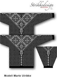 norwegian knitting designs - Cerca con Google Knit Patterns, Stitch Patterns, Sweater Patterns, Norwegian Knitting Designs, Reverse Braid, Fair Isle Knitting, Knitting Charts, Knitting Accessories, Knitting Projects
