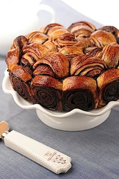 Kokosh (Hungarian cake)