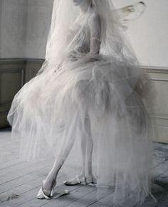 Tim Walker [for Vogue Italia]
