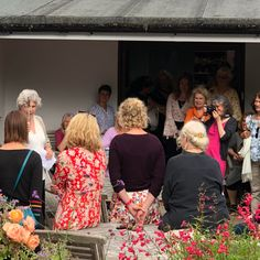 🎆 Another wonderful highlight of our summer was our renewal week where Tobias School of Art and Therapy celebrated a landmark birthday with guests and Alumni from its forty-year history attending an afternoon tea in Tobias' beautiful gardens in East Grinstead.  #reverence #steiner #waldorf #happybirthday #celebrations