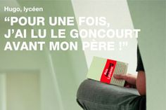 Le Goncourt des Lycéens