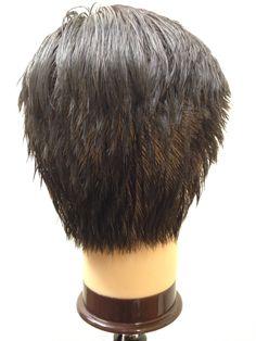 Secondary shape razor 3