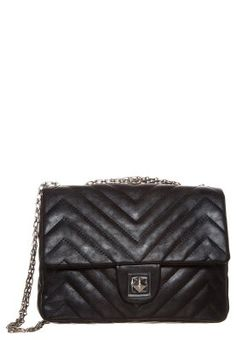 Umh�ngetasche - schwarz Chanel, Shoulder Bag, Outfit, Classic, Bags, Taschen, Outfits, Derby, Handbags