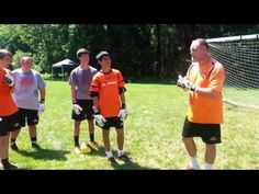 When a soccer goalie goalkeeper has a chance to learn not only on field techniques and skills but valuable little known tips from ex international & world cup pro keepers like Jim Leighton or Ray Newland it is an experience that is priceless.  http://just4keepersnj.com 732.580.2174