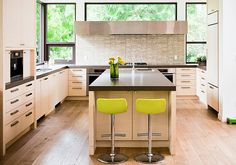 แบบห้องครัวสวย ๆ 011 | แต่งบ้าน ไอเดียแต่งบ้าน แบบบ้าน ของแต่งบ้าน จัดสวน