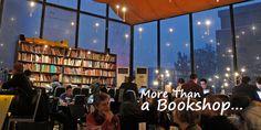 The Bookworm-bookstore in Beijing
