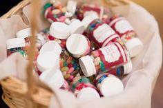 regalos para invitados #handmade #boda