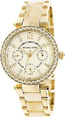 Michael Kors MK5842 Wrist Watch #MichaelKors #Casual