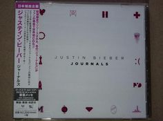 >> Click to Buy << Free Shipping: CD Justin Bieber - Journals Seal #Affiliate
