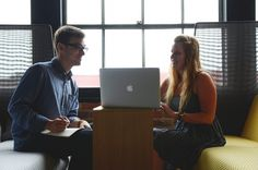 7 Ways to Get Ahead at Your First Job   Her Campus