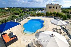 Holiday Villa Agios Ilias 2 (Ref. 2684) - Go Villas Cyprus