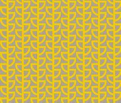 climber_linen fabric by holli_zollinger on Spoonflower - custom fabric