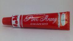 Red Gold - Univer Piros Arany - Hungarian Hot pepper paprik.