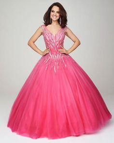 Moda para Quinceañeras : Estupendos vestidos de 15 años para fiesta