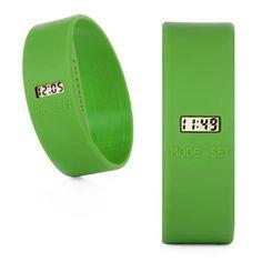 The original watch green   TOO LATE SHOP EU