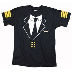 Pilot Jacket T-Shirt - Apparel - Baby & Kids - Products